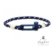 Bracelet tissu manille