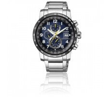 Montre homme citizen radio...