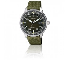 Montre homme citizen éco drive