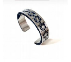 Bracelet ODA grille
