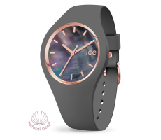 Montre ICE WATCH pearl grey