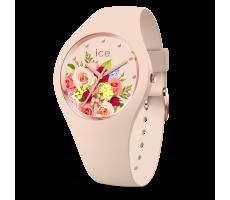 Ice watch Flower pink bouquet