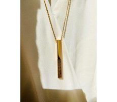 Collier MJ BOCOTE