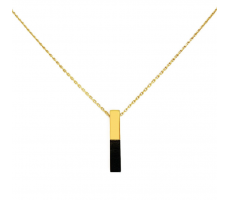 Collier MJ EBENE PF