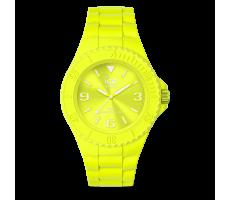 Ice generation - Flashy yellow