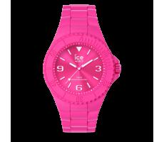 Ice generation - Flashy pink