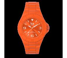 Ice generation - Flashy orange