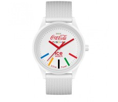 Ice Coca-cola- White team