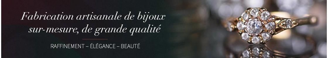 Nos Bijoux | Bijouterie Coeur d'Or